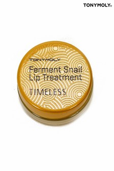 TONYMOLY Timeless Fermant Snail Lip Treatment