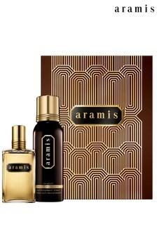 Aramis Eau de Toilette 60ml & 24hr Antiperspirant Spray Gift Set