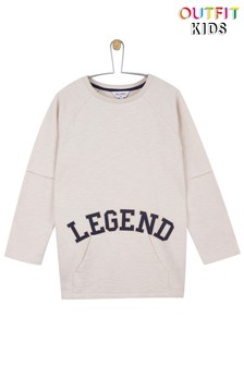 Outfit Kids Legend Sweatshirt