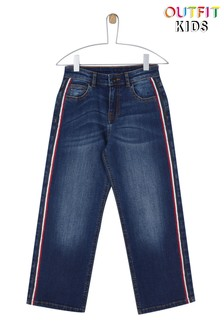 Outfit Kids Wide Leg Jeans