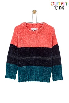 Outfit Kids Chenille Jumper