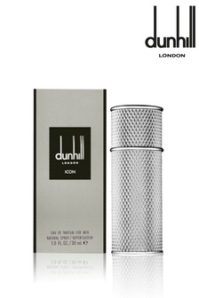 Dunhill Icon London Eau de Parfum 30ml