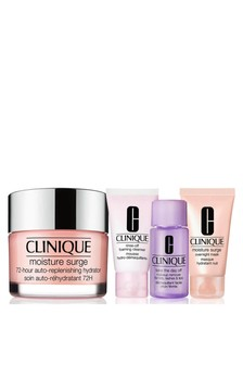 Clinique Moisture Overload Set Refreshing Hydration Set