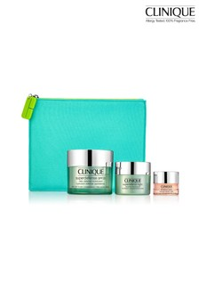 Clinique Daily Defense Moisturizer Set