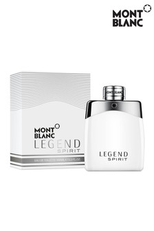 Montblanc Legend Spirit Eau De Toilette 100ml