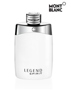 Montblanc Legend Spirit Eau De Toilette 200ml