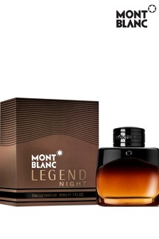 Montblanc Legend Night Eau De Toilette 30ml