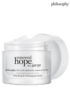 Philosophy Renewed Hope In A Jar Eye Cream 15ml