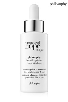 Philosophy Renewed Hope In A Jar Serum