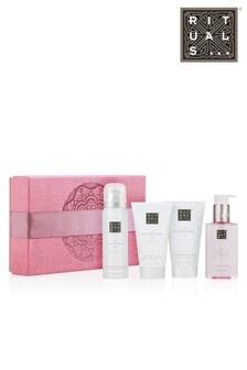 The Ritual of Sakura - Renewing Treat Gift Set