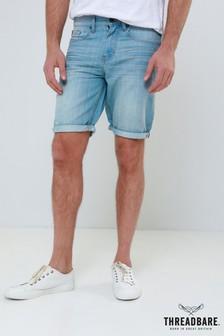 Threadbare Denim Shorts