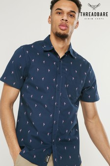 Threadbare Short Sleeve Shirt