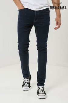 Threadbare Straight Leg Jeans