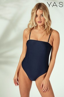 Y.A.S Ribbed Swimsuit