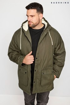 Bad Rhino Parka Jacket