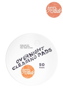 31st State Overnight Clearing Pads