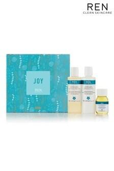 REN Joy Gift Set