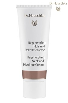 Dr. Hauschka Regenerating Neck & Decollete Cream 40ml