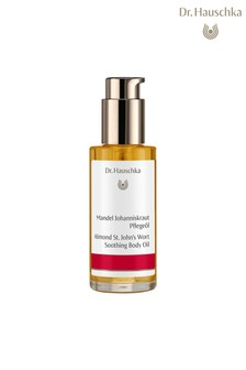 Dr. Hauschka Almond St.Johns Wort Soothing Body Oil