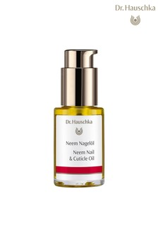 Dr. Hauschka Neem Nail and Cuticle Oil