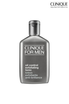 Clinique For Men Oil Control Exfoiliating Tonic