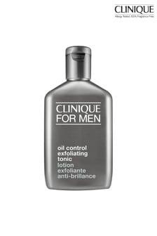 Clinique For Men Oil Control Exfoiliating Tonic