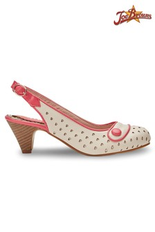 Joe Browns Oh Sweet Lydia Shoes
