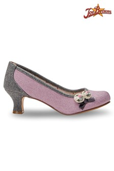 Joe Browns Pretty Prim Shoes