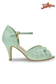 Joe Browns Peep-Toe-Schuhe