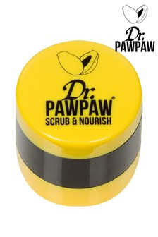 Dr. PAWPAW Scrub and Nourish 2 in 1 Scrub 16g