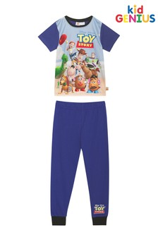 Kids Genius Toy Story PJ Set