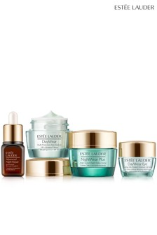 Estée Lauder Protect + Hydrate Keep Glowing with Powerful Protection & 24-Hour Hydration Set