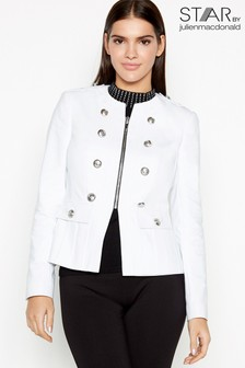 Star by Julien Macdonald Drummer Boy Jacket