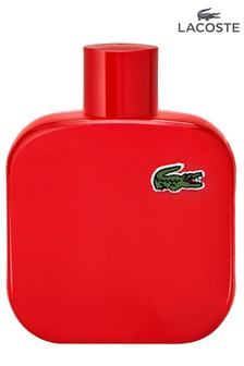Lacoste L.12.12 Rouge Eau de Toilette 100ml