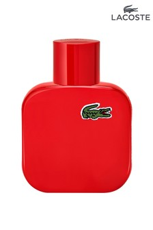 Eau de Lacoste L.12.12 Rouge Eau De Toilette 50ml Spray