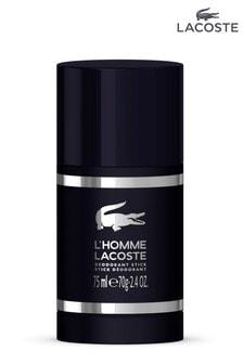 Lacoste L'Homme Lacoste Deodorant Stick 75ml