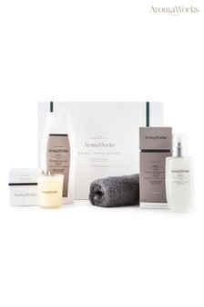 AromaWorks Men's Indulgence Boxed Set