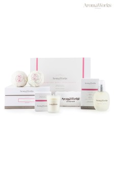 AromaWorks Nurture Body Indulgence Boxed Set