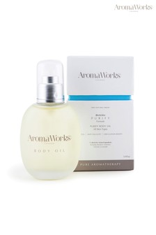 Aroma Works Purify Body Oil