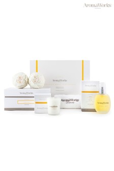 AromaWorks Serenity Body Indulgence Boxed Set