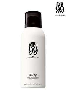 House 99 Cool Off Spray Deodorant 150ml
