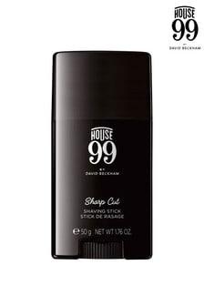 House 99 Sharp Cut Shaving Stick