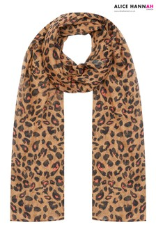 Alice Hannah Colour Pop Scarf