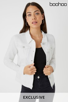 Boohoo Denim Jacket