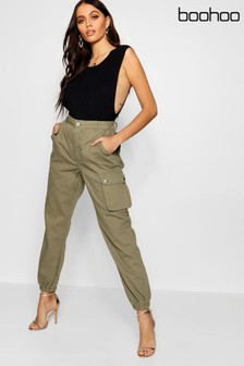 045703de7c545 Buy Women's trousers Trousers Boohoo Boohoo from the Next UK online shop