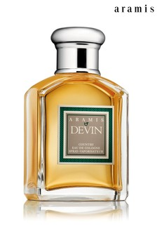 Aramis Devin Country Eau de Cologne 100ml