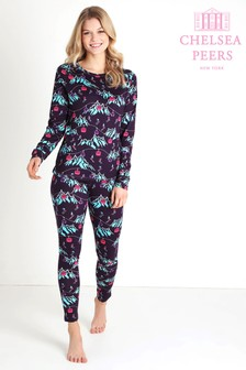 Chelsea Peers Ski Mountain Thermal Bottoms