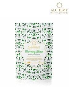 Alchemy Organic Super Blends Morning Elixir Powder