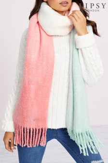 Lipsy Ombre Scarf