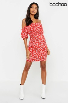 78814c7c Boohoo Dresses For Women | Boohoo Work & Casual Dresses | Next